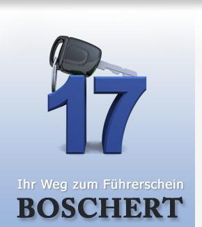 fahrschule boschert in offenburg f hrerschein mit 17. Black Bedroom Furniture Sets. Home Design Ideas